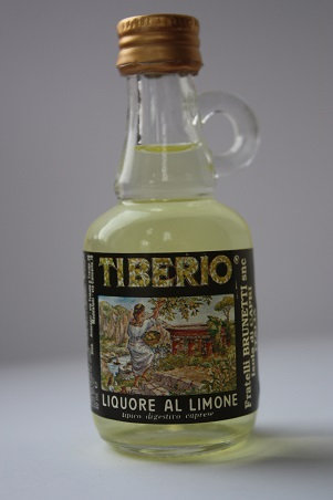 Tiberio liquore al limone