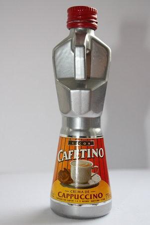 Cafetino crema de cappuccino
