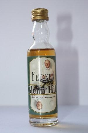 Glenn Hill fernet