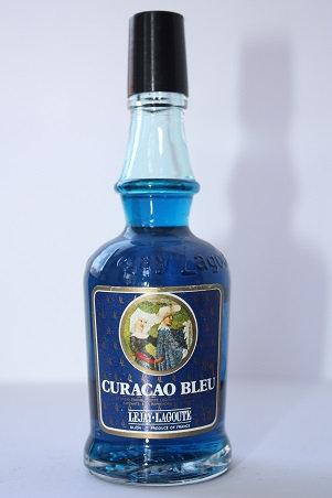 Curacao bleu