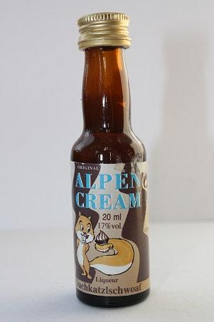 Alpen Cream