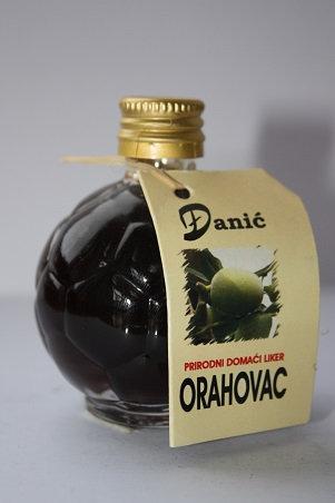 Danic Orahovac