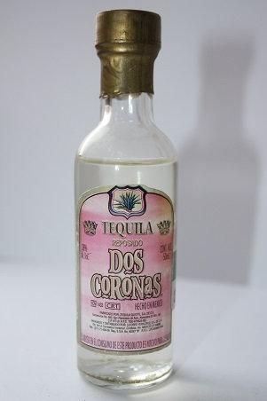 Dos Coronas reposado