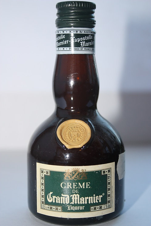 Crème de Grand Marnier