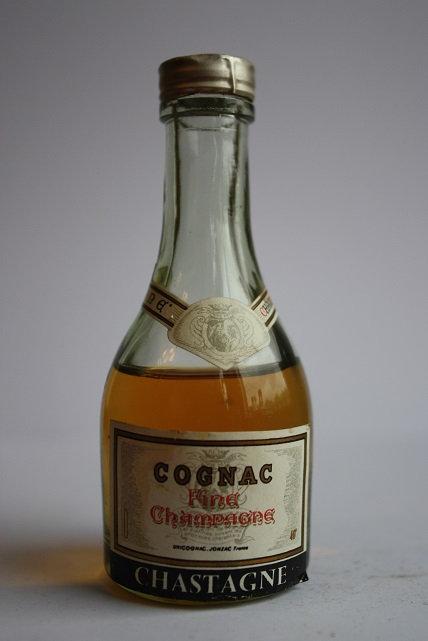 Chastagne cognac