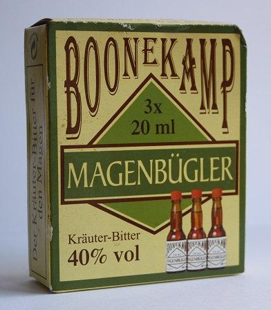 Н190 (Boonekamp)