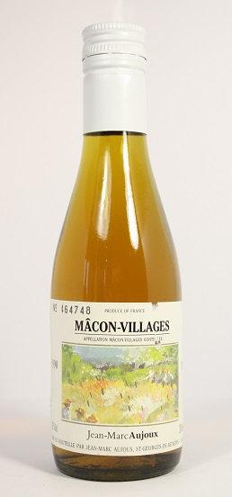 Б67. Macon-Villages 1990