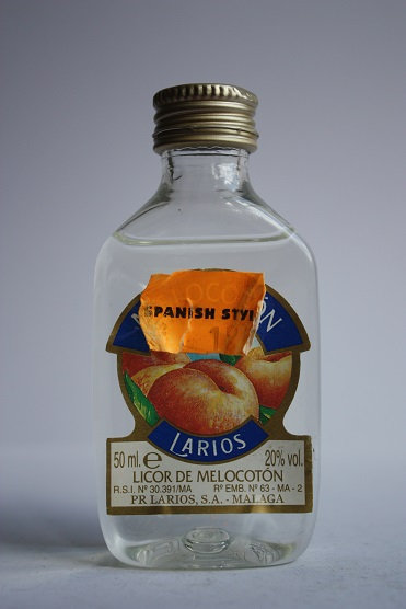 Melocoton Larios
