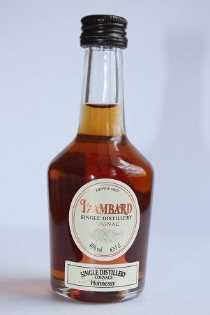Izambard