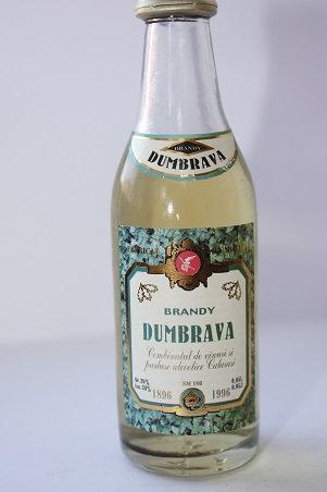 Dumbrava