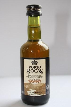 Porto Pocas Tawny 10 years old