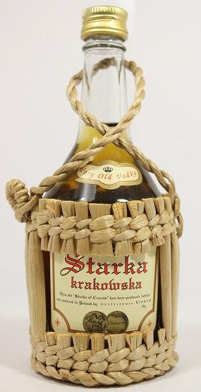 Б215. Starka Krakowska