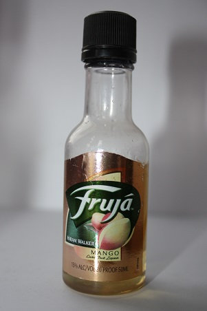 Fruja mango