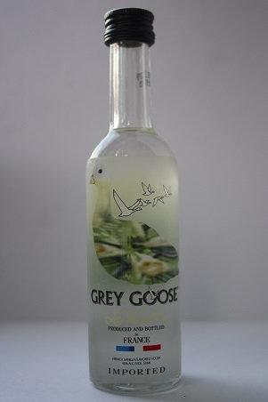 Grey Goose la vanilla