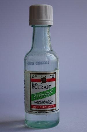 Ron Botran extra light