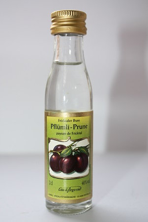 Pflumli-Prune fricktaler bure paysan de fricktal