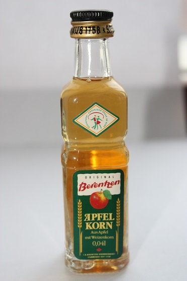 Apfel Korn