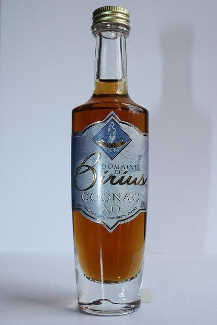 Domain de Birius cognac X.O.