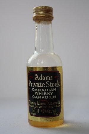Adams Privat Stock