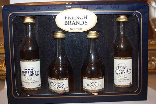 Н106 (French Brandy)