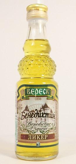 Б189. Вереск Бенедиктин