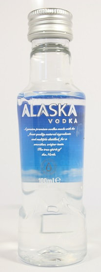 Б231. Alaska