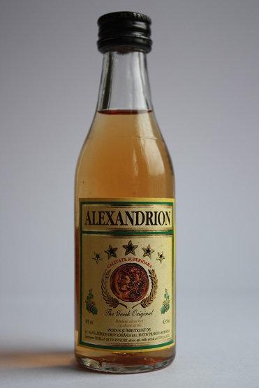Alexandrion *****