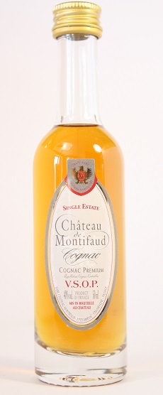 Chateau de Montifaud Premium VSOP