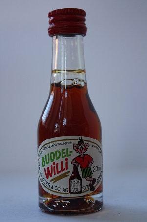 Buddel-Willi