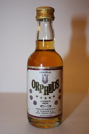 Orpheus *****