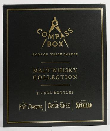 Н288 (Compass box whisky)