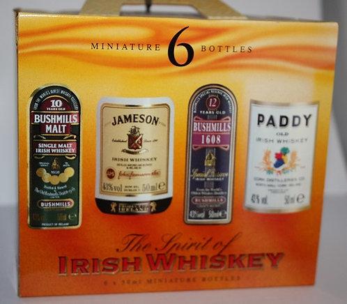Н91 (Spirit of Irish Whiskey)