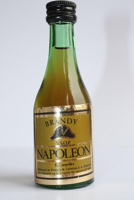Brandy Napoleon V.S.O.P.