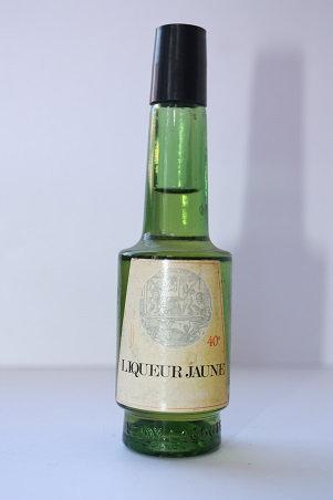 Liqueur Jaune