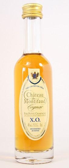 Chateau de Montifaud XO