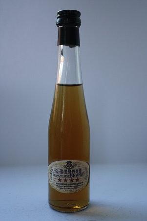 Changyu fine brandy ****