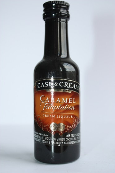 Cask&Cream Caramel Temptation