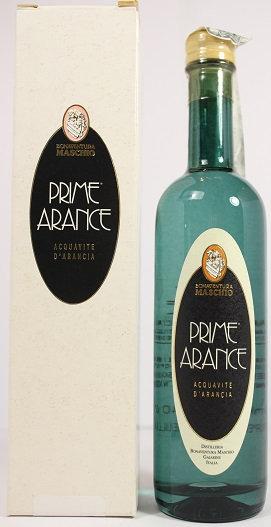 Б281. Prime Uve d'aranchia