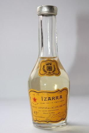 Izarra Vieille liqveur de la cote basque