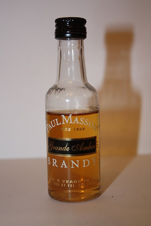 Grand amber