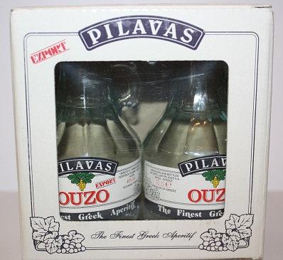 Н225 (Pilavas ouzo)