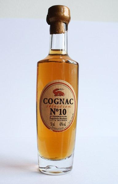 Cognac №10