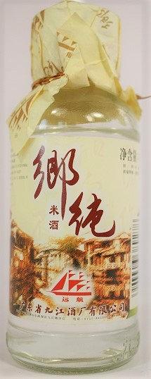 Б296. Японская водка