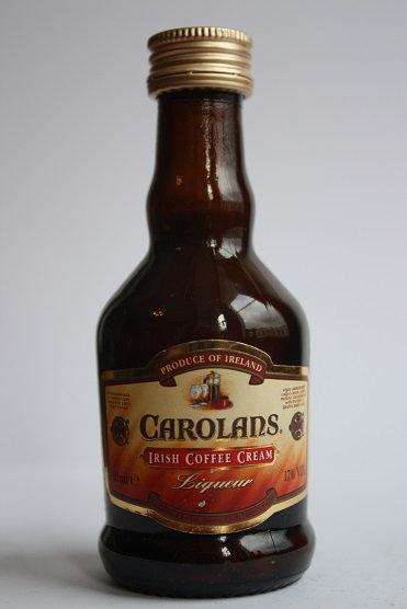 Carolans irish coffee cream