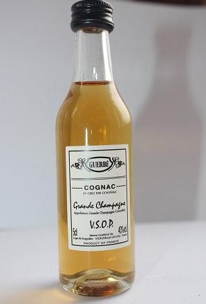 Grande Champagne V.S.O.P.