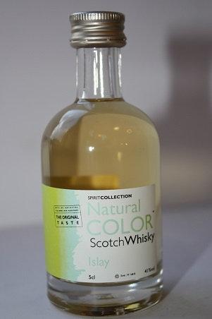 Scotch whisky Islay