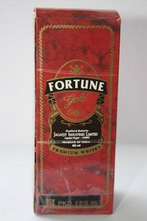 Fortune gold