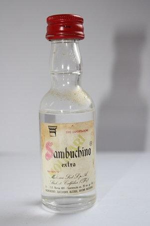 Sambuchino extra