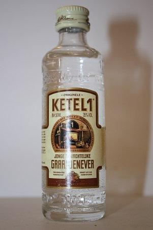 Ketel1 originel graanjenever