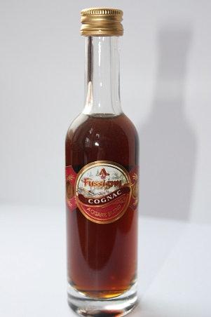 A. de Fussigny cognac
